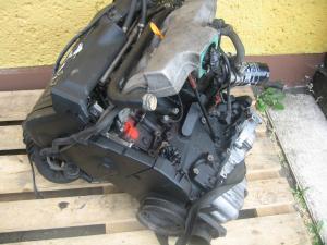 motor motor anbauteile motor engine aeb audi a4 a6. Black Bedroom Furniture Sets. Home Design Ideas