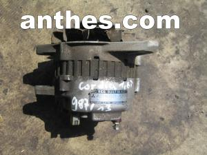 Lichtmaschine Generator 55A, A2T40571, MD015020 Mitsubishi Cordia Lancer Bj. 83 1,6T 84 kw 114 PS (987/13)