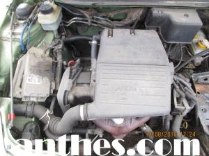 Automatikgetriebe Gearbox Lancia Y Bj. 98 1,2 44 kw 60 PS
