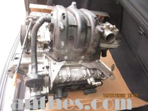 Motor Engine BME VW Polo 9N Fabia I Ibiza III Bj. 01-08 1,2 47 kw 64 PS (566/20)