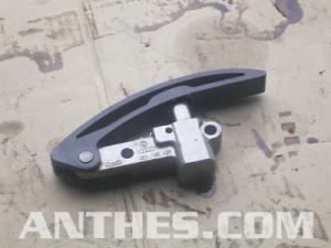 getriebehalter bock antrieb kettenspanner 021109467 vw. Black Bedroom Furniture Sets. Home Design Ideas