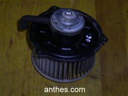 Gebläsemotor Heizungsgebläsemotor Lüftermotor 162500-5120 Ford Probe I Bj. 90 Mazda (4125)