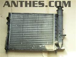Wasserkühler Citroen BX Bj.90 1,6i (3/8200)