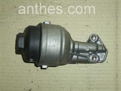 Ölfiltergehäuse 03D115433 VW Polo 9N Bj. 01 1,2l  (10/5247)
