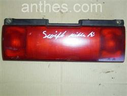 Nebelschlußleuchte Rückleuchte Rücklicht mitte Suzuki Swift Bj. 98 (5300)