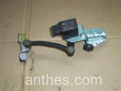 Bremskraftregler lastabhängig elektrisch  Audi A6 2,5 TDI (6997)