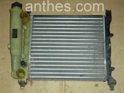 Wasserkühler Fiat Uno 1.0 Bj. 93 (10/5542)