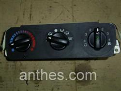 Heizungsbedienteil 93BW18D451A  Ford  Mondeo 2,5 V6 Bj. 95  (11/5741)