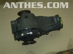 Hinterachsdifferential  Differenzialgetriebe Hinterachsgetriebe DNW Audi A8 Bj. 98 4,2l (2/7302)