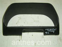 Tachorahmen Hyundai Pony Bj. 92 1,5l (6185)